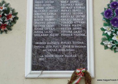 Farnad II. világháborús emléktábla 2014.10.06. küldő-Méri (4)