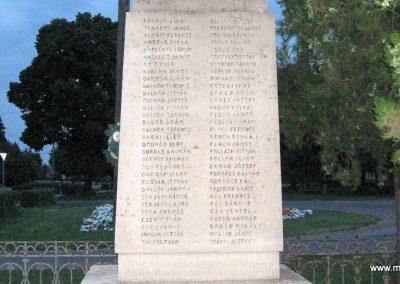 Fegyvernek I.vh emlékmű 2008.08.23. küldő-Kályhás (7)