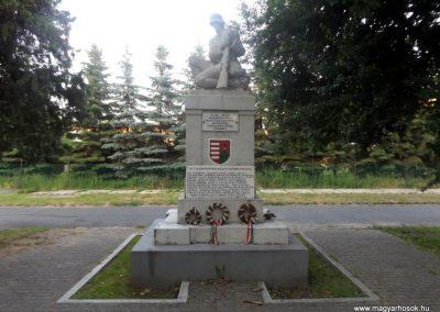 Fehérgyarmat világháborús emlékmű 2017.05.27. küldő-kalyhas (1)