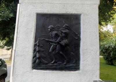 Fehérgyarmat világháborús emlékmű 2017.05.27. küldő-kalyhas (12)