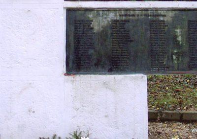 Fehérvárcsurgó II.vh.emlékmű 2006.11.19. küldő-Krisztián József (3)