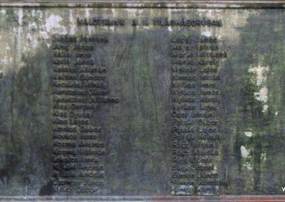 Fehérvárcsurgó II.vh.emlékmű 2006.11.19. küldő-Krisztián József (4)