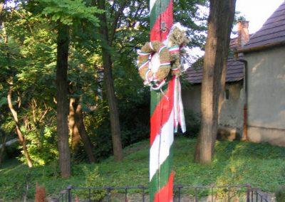 Felcsút I.világháborús kopjafa 2012.06.23. küldő-Méri (1)