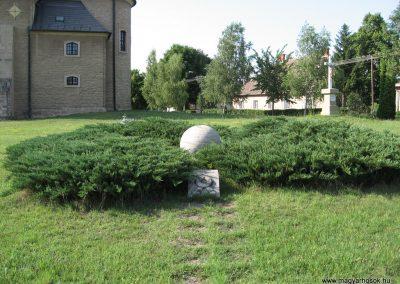Feldebrő II.vh emlékmű 2007.06.11. küldő-kalyhas