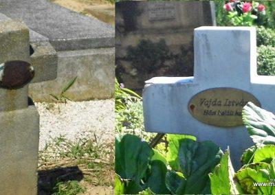 Felsőpáhok világháborús emlékmű 2014.06.09. küldő-Méri (2)