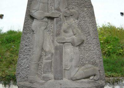 Felsősófalva világháborús emlékmű 2009.08.23.küldő-Ágca (2)
