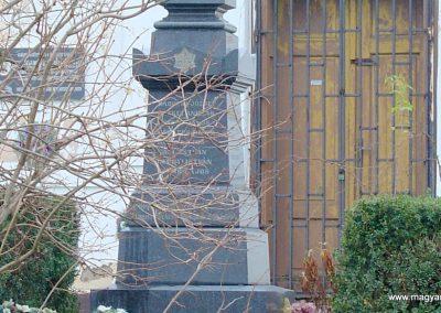 Felsőszecse I.vh emlékmű 2008.12.05. küldő-Pfaff László, Rétság (2)