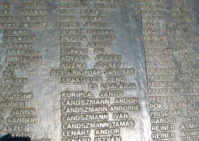 Felsőzsolca II. világháborús emlékmű 2015.08.04. küldő-Emese (2)
