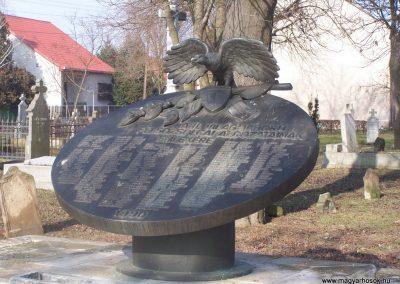 Felsőzsolca II.vh emlékmű 2009.02.10.küldő-Horváth Zsolt (2)
