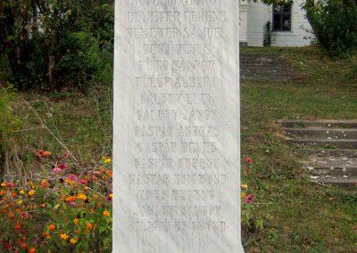Firtosmartonos világháborús emlékmű 2011.09.20. küldő-Mónika39 (2)