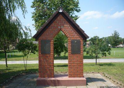 Fityeház világháborús emlékmű 2009.05.23.küldő-Sümec (2)