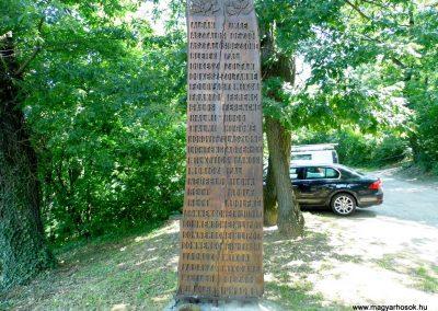 Fonyód. A II. világháború polgári áldozatai.
