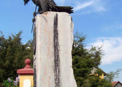 Gáborján II.vh emlékmű 2010.05.01. küldő-TÜNCI (2)