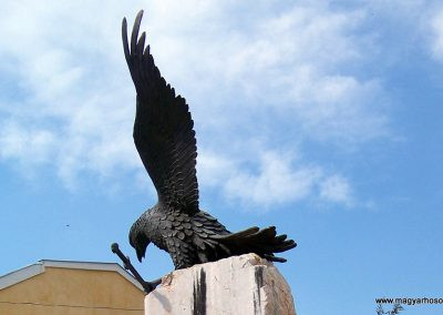 Gáborján II.vh emlékmű 2010.05.01. küldő-TÜNCI (3)