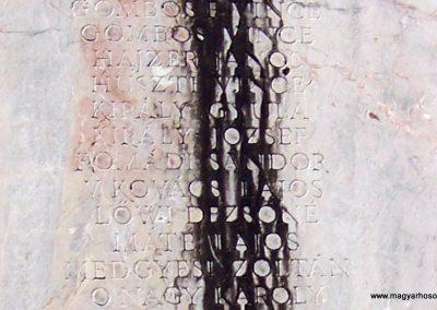 Gáborján II.vh emlékmű 2010.05.01. küldő-TÜNCI (6)