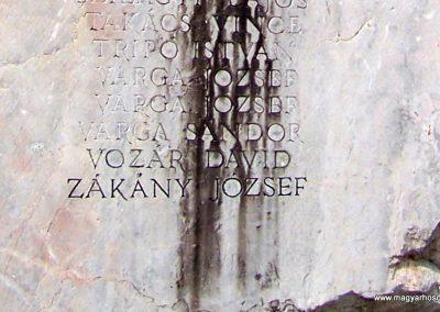 Gáborján II.vh emlékmű 2010.05.01. küldő-TÜNCI (8)