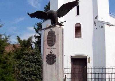 Gáborján II.vh emlékmű 2010.05.01. küldő-TÜNCI (9)
