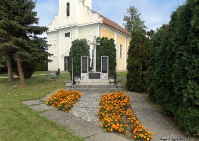 Gáborjánháza világháborús emlékmű 2016.08.13. küldő-kalyhas (1)