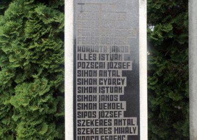 Gáborjánháza világháborús emlékmű 2016.08.13. küldő-kalyhas (3)