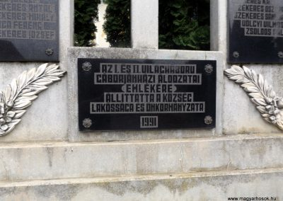 Gáborjánháza világháborús emlékmű 2016.08.13. küldő-kalyhas (4)