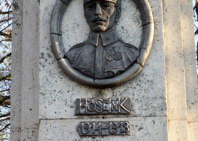 Gádoros I. világháborús emlékmű 2014.11.20. küldő-Sümec (2)