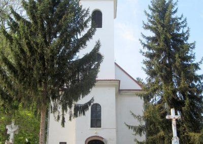 Gálosfa II.vh emléktábla 2011.04.23. küldő-kalyhas