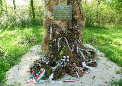Gánt-Vérteskozma II. világháborús emlékmű 2014.04.27. küldő-Méri (10)