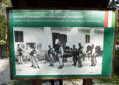 Gánt-Vérteskozma II. világháborús emlékmű 2014.04.27. küldő-Méri (3)