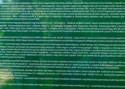 Gánt-Vérteskozma II. világháborús emlékmű 2014.04.27. küldő-Méri (7)