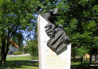 Gánt világháborús emlékmű 2012.06.17. küldő-Méri (1)