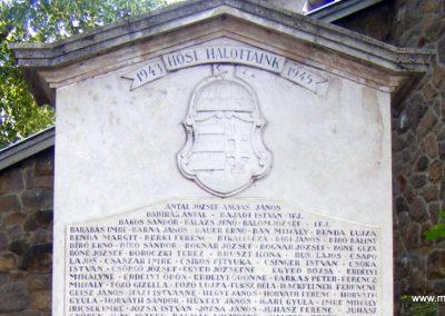 Gárdony II.világháborús emlékmű 2012.06.30. küldő-Méri (1)