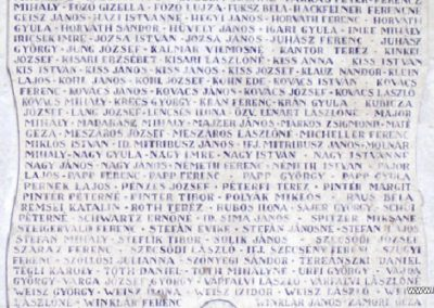 Gárdony II.világháborús emlékmű 2012.06.30. küldő-Méri (2)