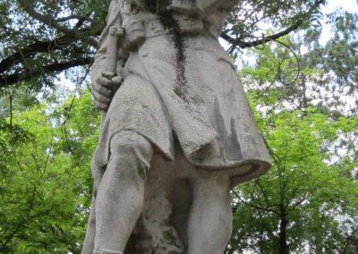 Gávavencsellő - Gáva I. világháborús emlékmű 2014.06.23. küldő-kalyhas (2)