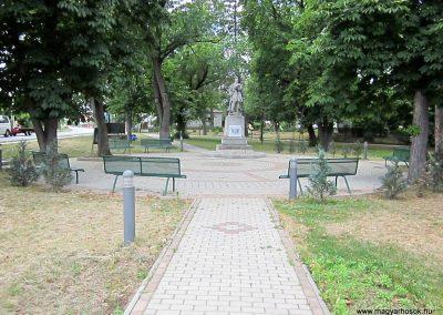 Gávavencsellő - Gáva I. világháborús emlékmű 2014.06.23. küldő-kalyhas
