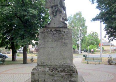 Gávavencsellő - Gáva I. világháborús emlékmű 2014.06.23. küldő-kalyhas (6)