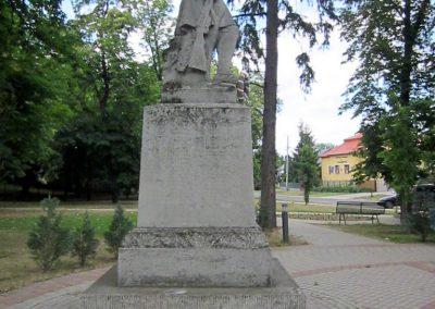 Gávavencsellő - Gáva I. világháborús emlékmű 2014.06.23. küldő-kalyhas (7)