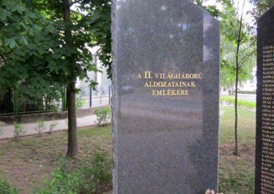 Gávavencsellő - Gáva II. világháborús emlékmű 2014.06.23. küldő-kalyhas (4)