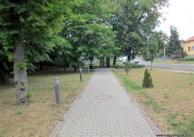 Gávavencsellő - Gáva II. világháborús emlékmű 2014.06.23. küldő-kalyhas
