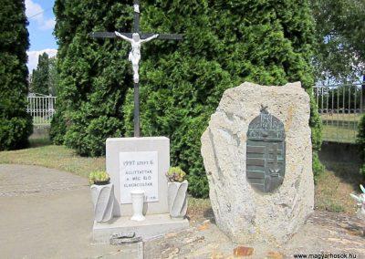 Gávavencsellő - Vencsellő világháborús emlékmű 2014.06.23. küldő-kalyhas (10)
