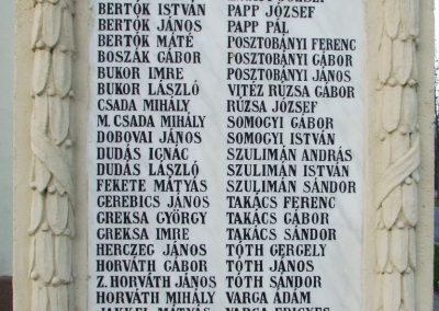 Géderlak világháborús emlékmű 2007.10.18.küldő-Markó Péter (2)