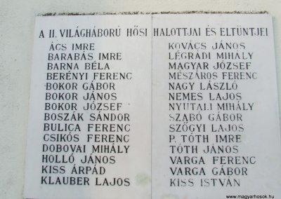 Géderlak világháborús emlékmű 2007.10.18.küldő-Markó Péter (3)
