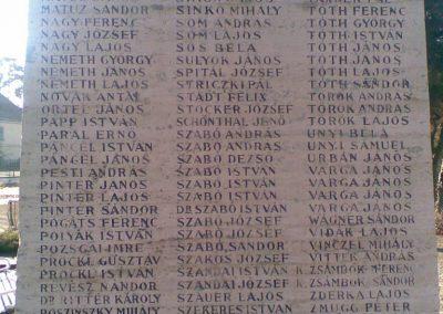 Gödöllő I.vh emlékmű 2009.12.28. küldő-Huszár Peti (5)