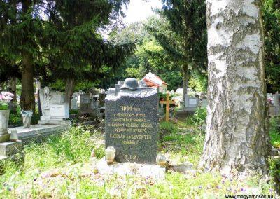 Gödöllő - Máriabesnyő II. világháborús emlékmű 2014.08.10. küldő-Méri (2)