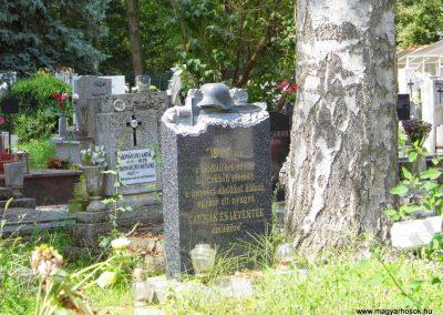 Gödöllő - Máriabesnyő II. világháborús emlékmű 2014.08.10. küldő-Méri