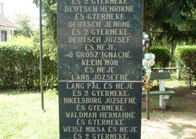 Göncruszka világháborús emlékmű 2012.07.17. küldő-Sümec (8)