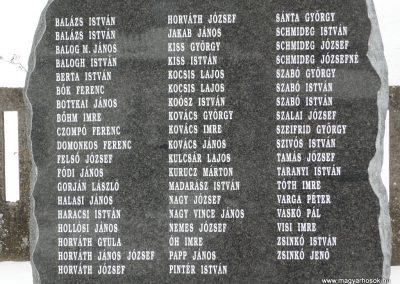 Görgeteg II.vh emlékmű 2010.02.17. küldő-Sümec (3)
