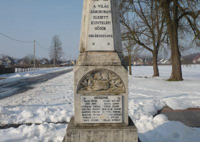 Görgeteg- Kuntelep I.vh emlékmű 2010.02.17. küldő-Sümec (1)