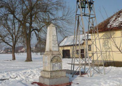 Görgeteg- Kuntelep I.vh emlékmű 2010.02.17. küldő-Sümec