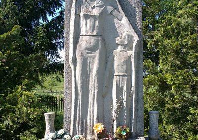 Gadna II. világháborús emlékmű 2013.05.08. küldő-Pataki Tamás (1)