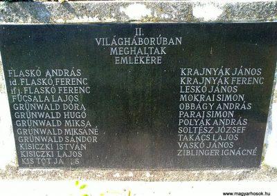 Gadna II. világháborús emlékmű 2013.05.08. küldő-Pataki Tamás (2)